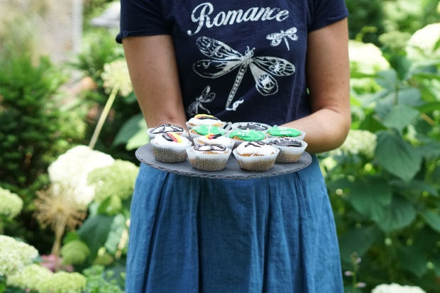 Muffins Fussball