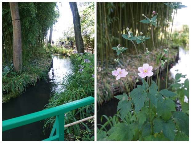 Collage_Fotor Giverny 4