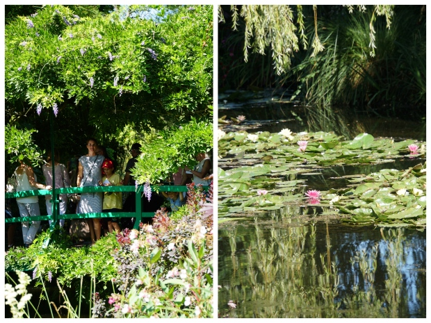 Collage_Fotor Giverny 6