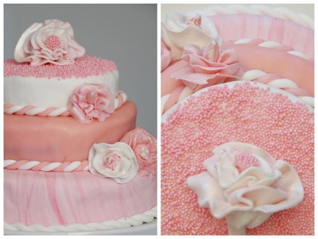 Valentinstags Torte Collage 2
