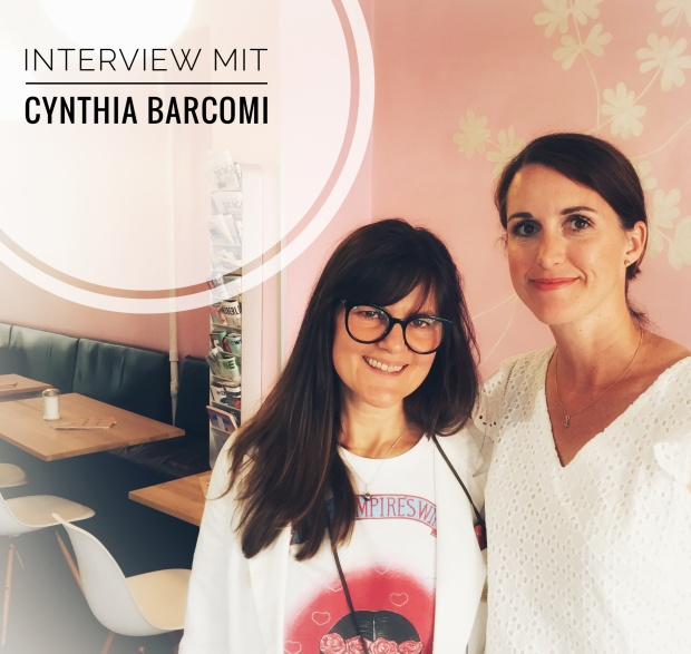 Cynthia Barcomi Interview